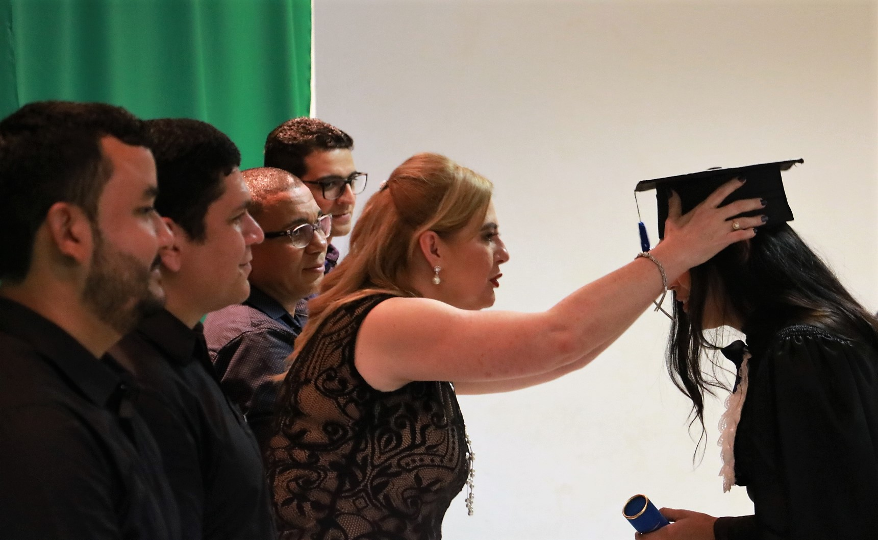 Campus Santana realiza colação de grau de 71 concluintes