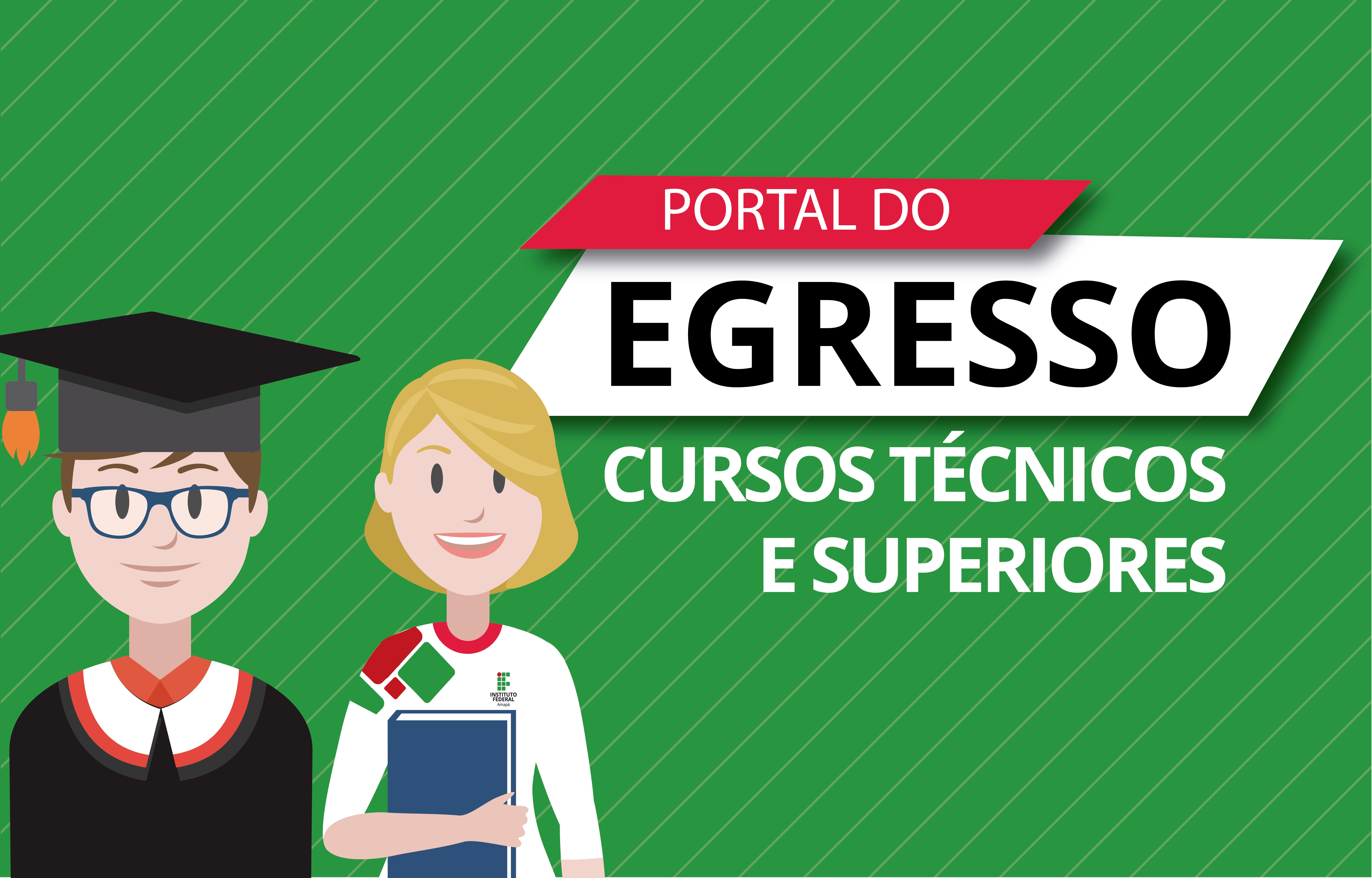 Ifap implanta Portal do Egresso