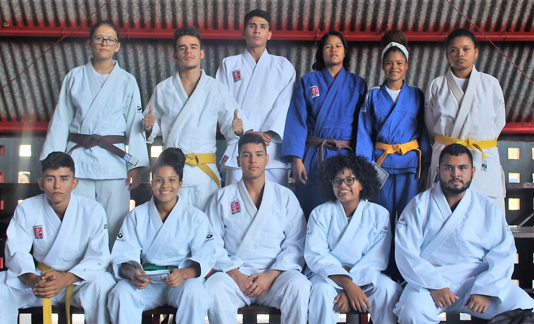 Ifap conquista 7 medalhas de ouro na etapa regional dos Jogos dos Institutos Federais